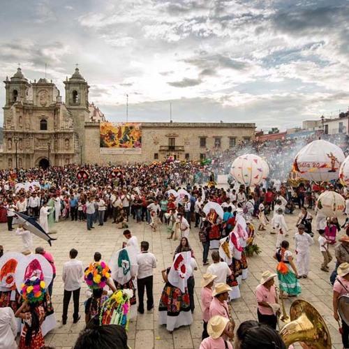 Soy Oaxaqueño (3ball Folklórico) Syztema Ft Arual