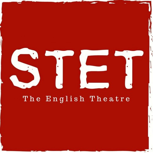 Michael Hasted talks to ELSKE VAN HOLK of STET The English Theatre