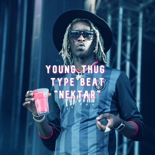"""Young Thug Guitar Type Beat """"Nektar"""""""
