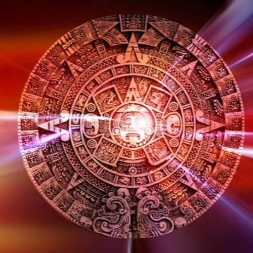 Day & Night of the Maya