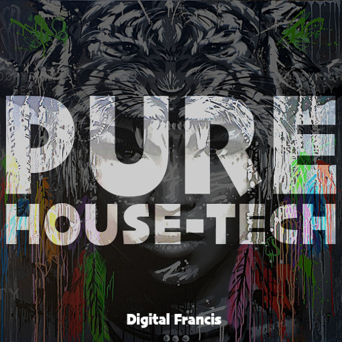 PURE - Deep Afro Melodic Progressive TECH-House
