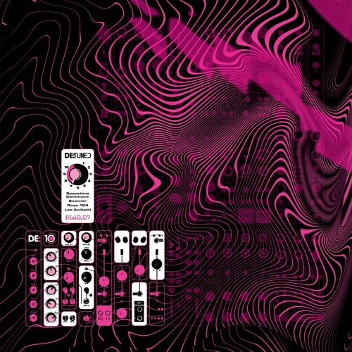 Various Artists - DE:10.07 [ASGDE026]