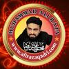 Zeenat-e-Sajjaada-o-Bzm-e-Qaza Milta Nahi