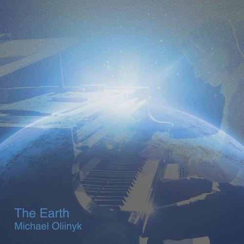 The Earth - Michael Oliinyk