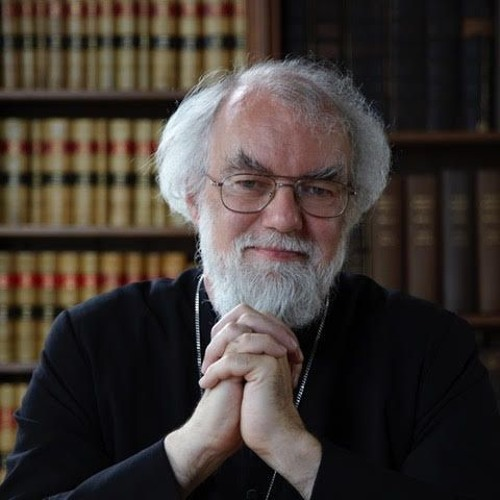 'What the Body Knows' Dr Rowan Williams – UK National Conference July 2019