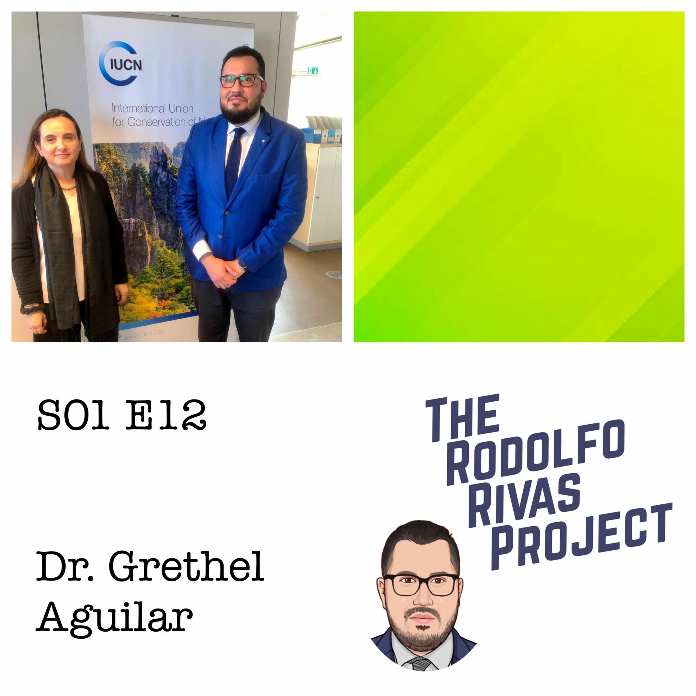 Dr. Grethel Aguilar