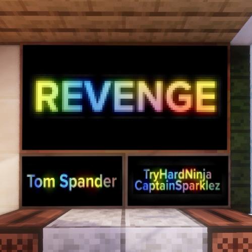 CaptainSparklez & TryHardNinja - Revenge (Tom Spander Remix)