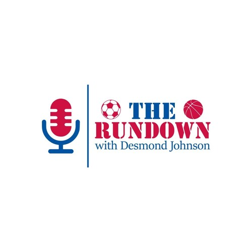 The Rundown with Desmond Johnson - Cam Newton's Injury - August 24 2019