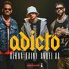 Tainy, Anuel AA, Ozuna - Adicto (Petaxx Dj Remix) Portada del disco