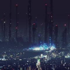 Blade Runner/ Vangelis Inspired Tracks