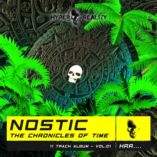 Nostic Album - The Chronicles of Time [Preview]