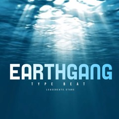 EARTHGANG Type Beat [FREE BEAT LEASES]