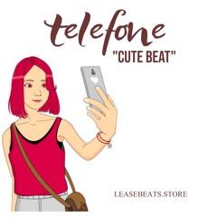 Telefone X Cute Beat [FREE BEAT LEASES @ LEASEBEATS.STORE