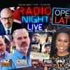 20190824 Radio Night Live Hour 2 Cast Of Overcomer Movie