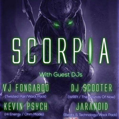 Scorpia - 08/24/2019
