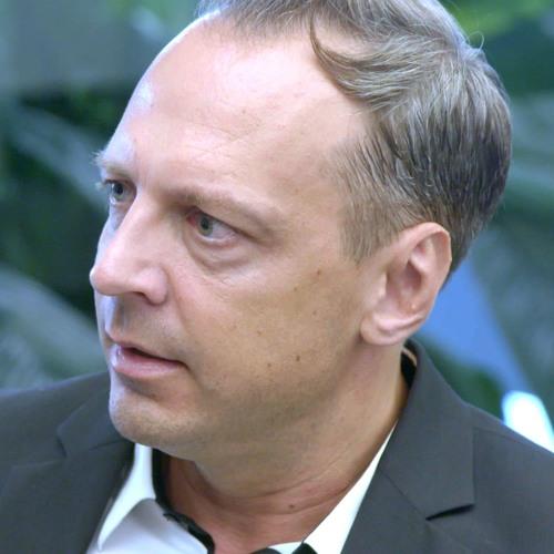 The Interview met Luc Binst van Binst Architects