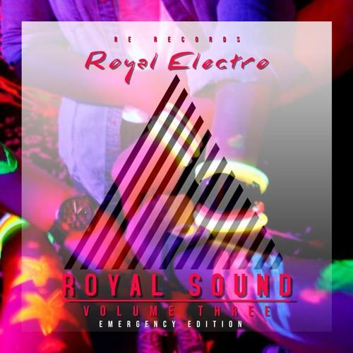 Royal Sound Vol. Three (Emergency Edition)