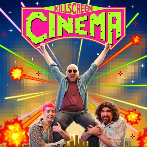 Killscreen Cinema 90. Arcade
