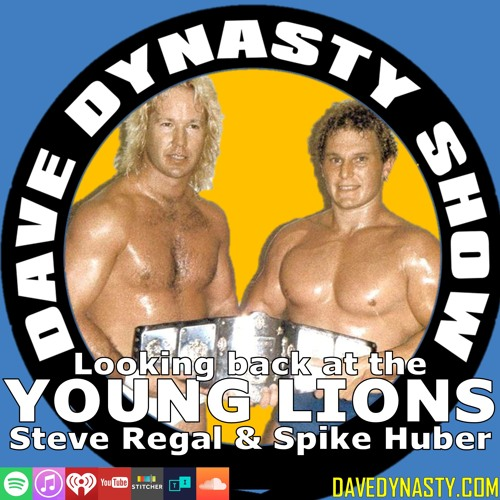 EP145 Looking back at the Young Lions