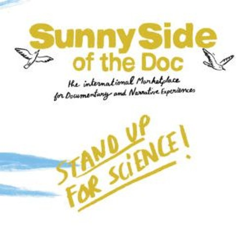 Sunny Side of the Doc 2019: Meet the Documentary Executives - Science