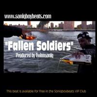 Fallen Soldiers - Produced By Twinnoniq