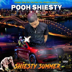 Pooh Shiesty - Shiesty Summer ( Official Audio )