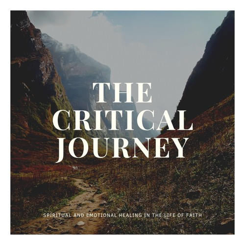 Stages In The Critical Journey Of Faith