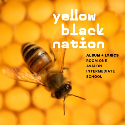 Yellow Black Nation