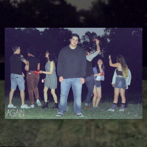 Déja Vu (feat. Sabrina hidalgo)