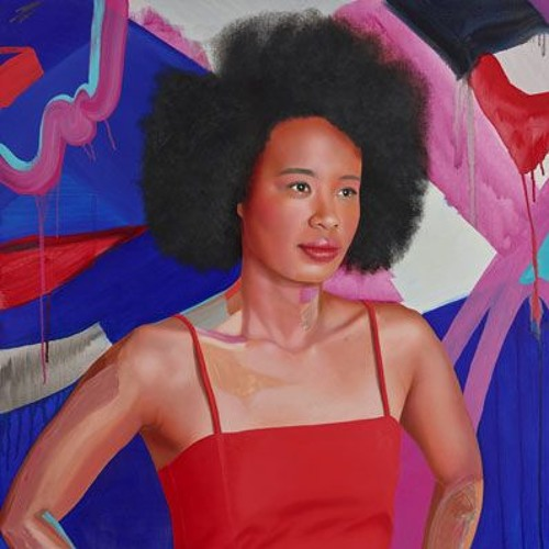 Celebrity talks: Zan Rowe in conversation with Kim Leutwyler and Faustina Agolley - 21 August 2019