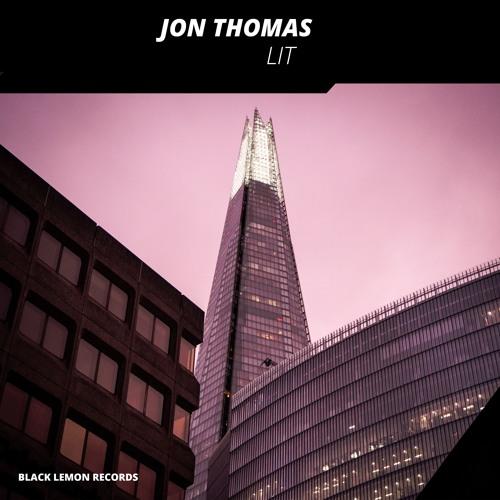 Jon Thomas - Lit (FREE DOWNLOAD)