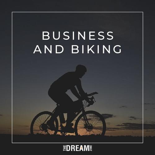 Business And Biking