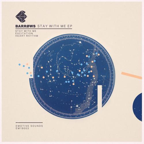 Barrøws - Excitation (Original Mix) - Clip