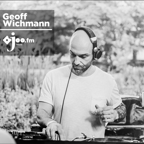 Ojoo.fm #05 I Geoff Wichmann