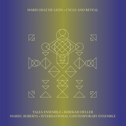 Mario Diaz de Leon & Mariel Roberts - Irradiance