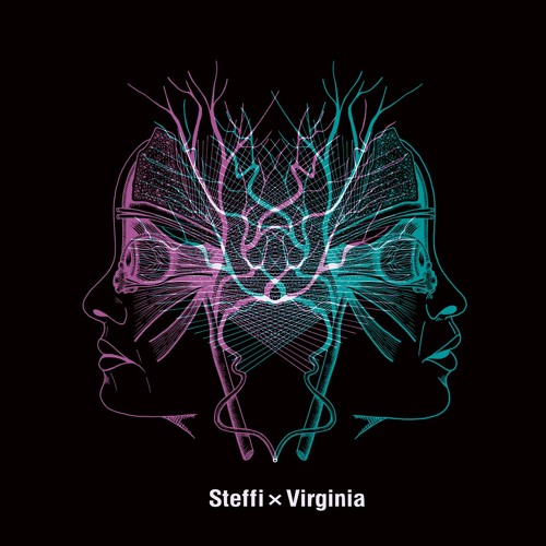 Steffi x Virginia | Work A Change | o-ton 122