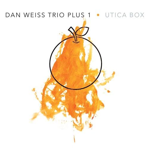 Dan Weiss Trio Plus 1 - Orange