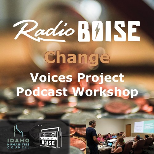 Voices Project Full Broadcast August 19, 2019