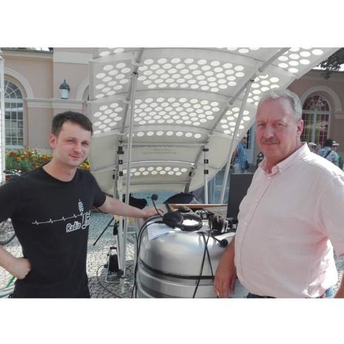 Radio LOTTE Sommerinterviews: Jörg Geibert - CDU