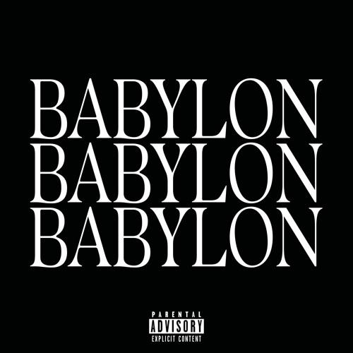 JUJU ROGERS - BABYLON