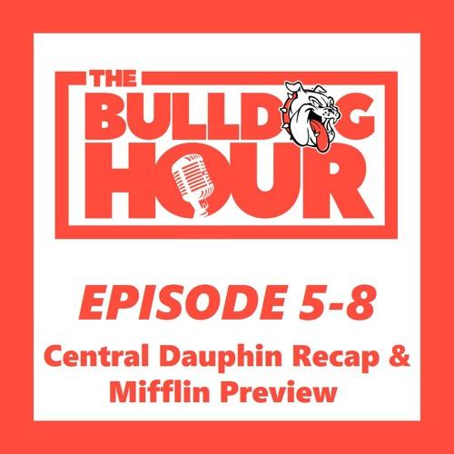The Bulldog Hour, Episode 5-8: 2019 Game 1 Recap & Game 2 Preview