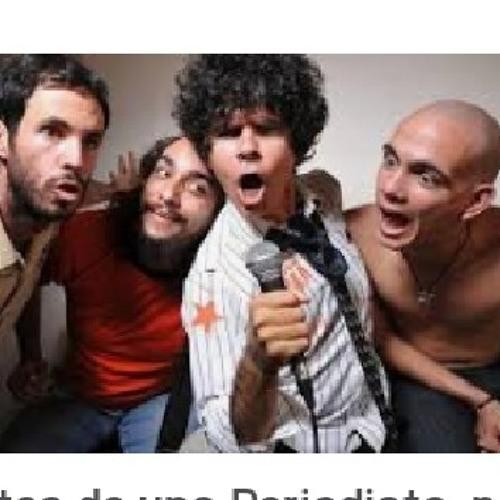 Rcn radio  La Tertulia banda Porno para Ricardo