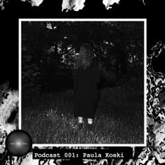 Art Bei Ton Podcast 001:  Paula Koski