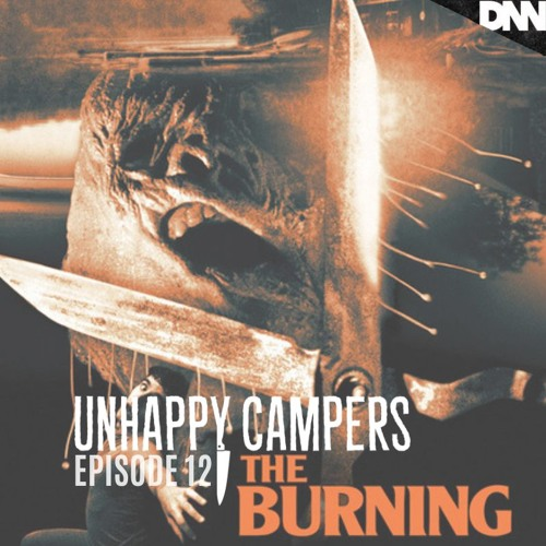 Unhappy Campers 12. The Burning (1981)