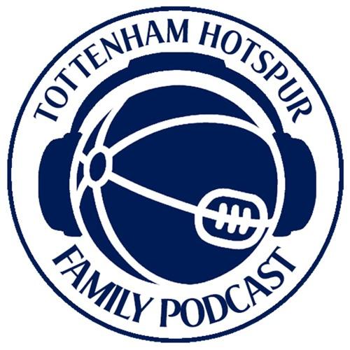The Tottenham Hotspur Family Podcast - S6EP4 Panda Eye