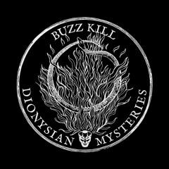 Buzz Kill - War On My Mind (DMC007)