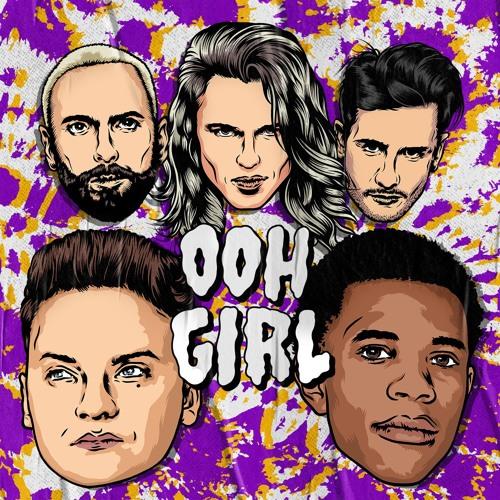 Kris Kross Amsterdam & Conor Maynard - Ooh Girl (feat. A Boogie Wit Da Hoodie)