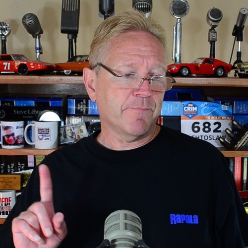 Fined For Selling Obsolete Motor Oil - Ep. 5.462