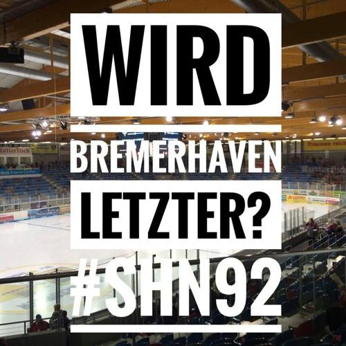 #92 Kann Bremerhaven Letzter?!