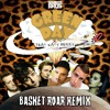 Green Day, Katy Perry - Basket Roar(Bonanza Bros Remix Mashup) ★FREE DOWNLOAD★ 180BPM